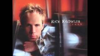 Rick Knowles -Crazy