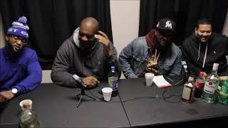 92.9 WDUP Sports & Hip Hop 11.22.2017 (Full Episode)