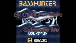 Basshunter - Sandra I Don`t Wanna Be Alone Official music video