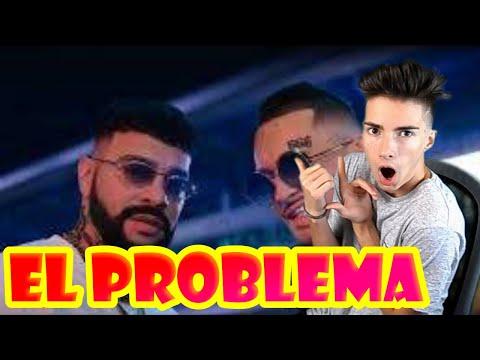 MORGENSHTERN & Тимати - El Problema (Prod. SLAVA MARLOW) Премьера Клипа, 2020 Реакция на El Problema