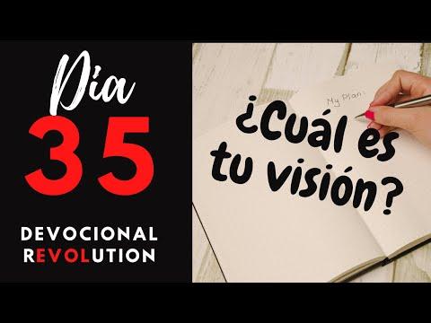 """día-35---trabaja-en-la-vision---devocional-revolution""""---40-días-aprendiendo-del-amor-de-dios."""