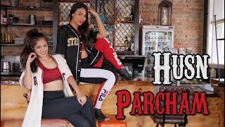 Husn Parcham (Zero) Dance Cover Choreography | Drea Choreo feat. Shikha Mishra 2019