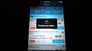 Favado Coupon App Tutorial and Review