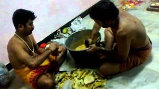 Making Panchamrutham.mp4