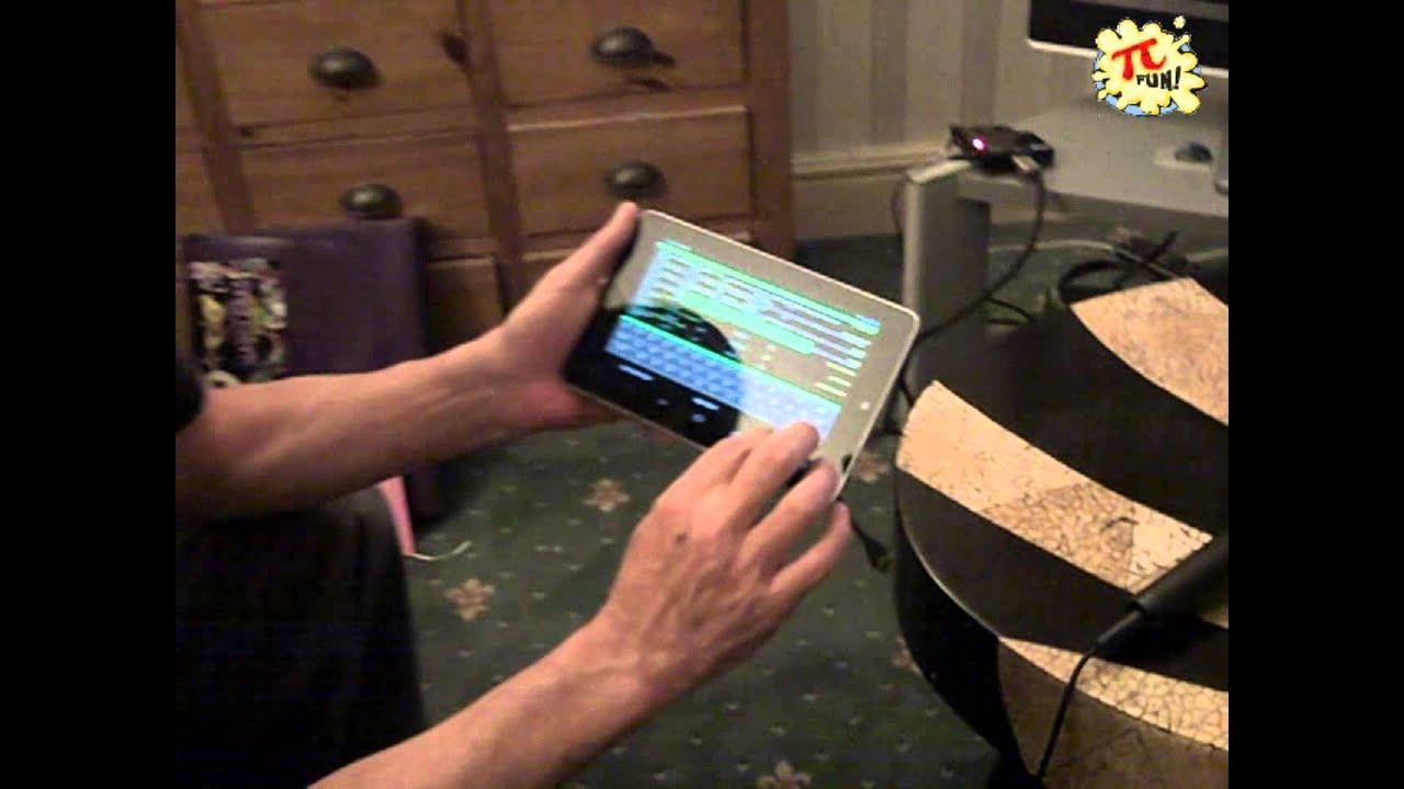 a karaoke system for the raspberry pi youtube. Black Bedroom Furniture Sets. Home Design Ideas