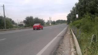 Honda CBR 600 RR 2004 sound by Leovince SBK titanium