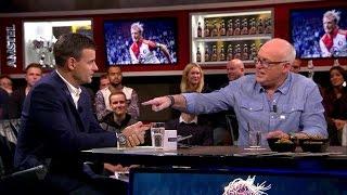 """Kuyt maakt Feyenoord in z"