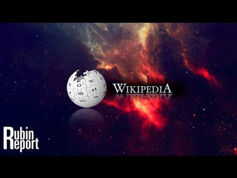 Do You Trust Wikipedia? | The Rubin Report