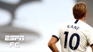 'Harry Kane is a world-class striker playing in an average side' – Craig Burley | Premier League