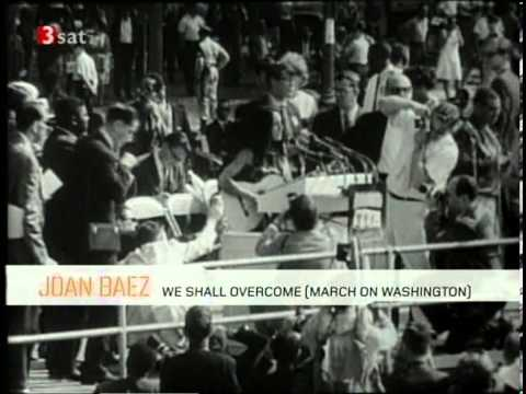 "The Civil Rights Movement & ""We Shall Overcome"""