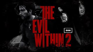 The Evil Within 2 | 1080p 60ᶠᵖˢ |  Longplay Game Movie Walkthrough Gameplay No Commentary