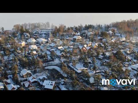 Сестрорецк самый красивый город ленинградской области