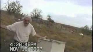 Shamrock, Texas - Sex, Drugs & Porn Lead To Burglary of Shamrock Texas Radio Station (Again).