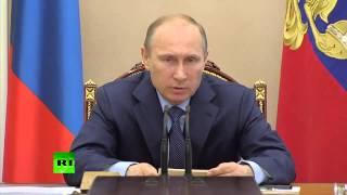 Обама спросил у Путина про лидера ополченцев Стрелкова. thumbnail