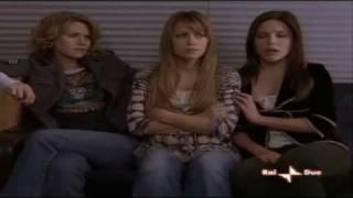 Le scene più esilaranti della quarta stagione di One Tree Hill.