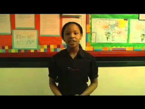 Marcus Garvey School Los Angeles - Our Mission