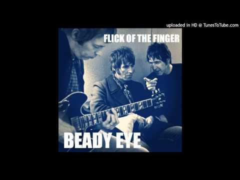 Beady Eye - BE - Full Album - 2013