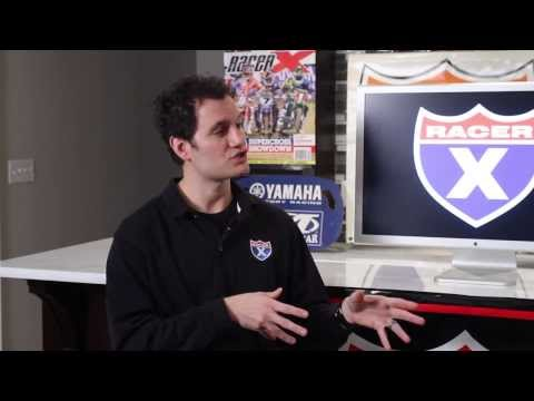 2014 Racer X Supercross Preview Show The Wildcards