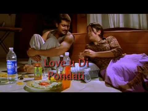 Sillunu Oru Kadhal | Love | Whatsapp Status | Surya | Jo |