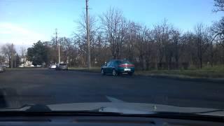 Обучение вождению в Одессе
