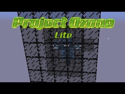 Project Ozone Lite - WITHERPROOF [E31]...