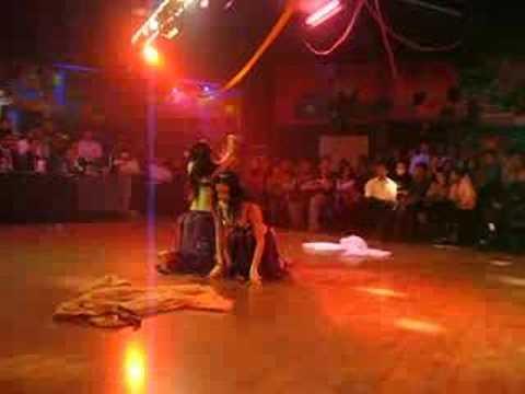Múa bụng