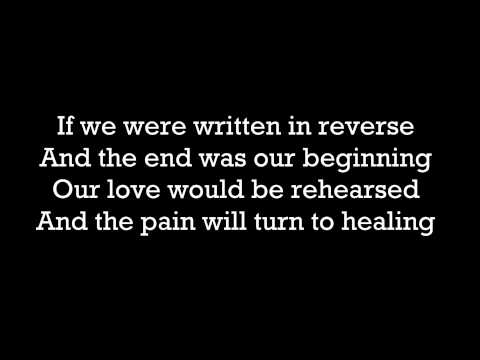 Tiësto & Hardwell feat. Matthew Koma - Written In Reverse (Lyrics)