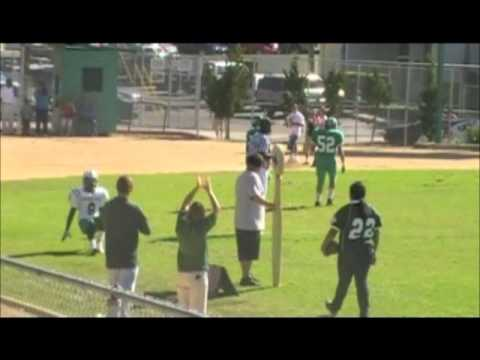 Canoga Park Highlight Film part 1 (20100