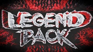 LegendPack | MEJOR PACK GFX (ANDROID/PC)