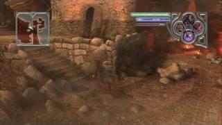 Folklore PlayStation 3 Gameplay - Supernatural (HD)