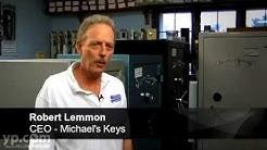 Michaels Keys Locksmith Fort Worth, Texas