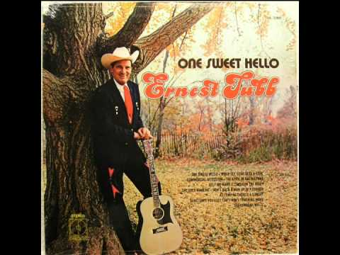 Ernest Tubb - One Sweet Hello (Full Album)