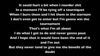 George Watsky - Whoa Whoa Whoa lyrics