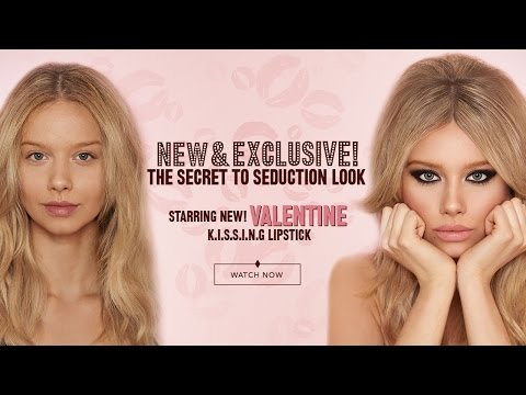 How To Get A Secret To Seduction Look | Charlotte Tilbury