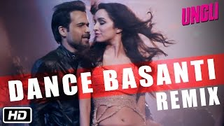 While you can't stop grooving to the tunes of this song, basanti moves are raising temperature even higher! watch emraan and shraddha dance their hea...