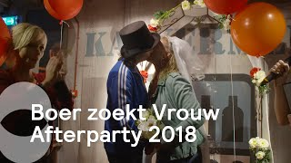 Aftermovie | Afterparty Boer zoekt Vrouw 2018