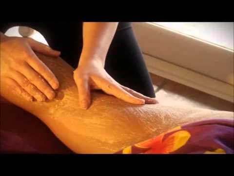 Body Scrub Treatment by Utopian Spa & Wellness