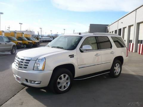 2007 Cadillac Escalade Start Up, Exhaust, Tour, and Test Drive - YouTube