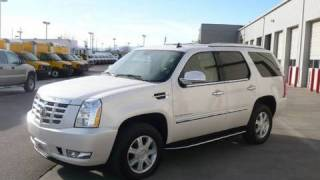 2007 Cadillac Escalade Start Up, Exhaust, Tour, and Test Drive
