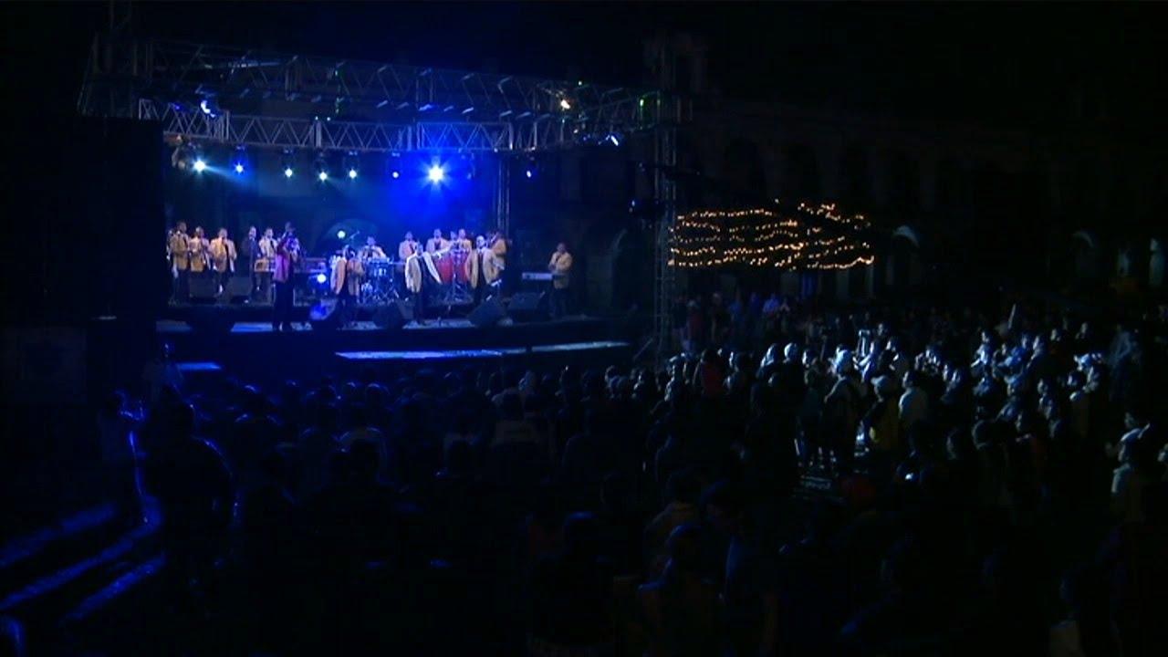 Download Fidel Funes y su Marimba Orquesta - Super Concierto Homenaje a David Funes