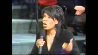 Oprah Denies Jesus is the Only Way to Salvation & Heaven