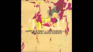 Ciappy & Pablo - I Feel (Raw Artistic Soul Dub)