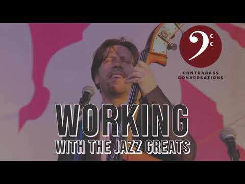 676: Working With the Jazz Greats from YouTube · Duration:  30 minutes 56 seconds