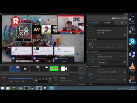 how to connect elgato to obs