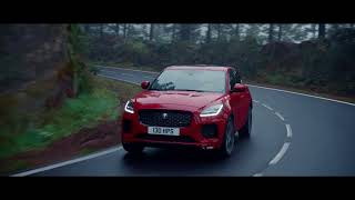 Jaguar E-PACE | Feature and Benefits