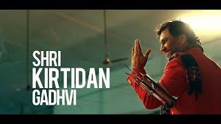 Kirtidan Gadhvi DJ Nonstop Garba 2018    Part - 2    Navratri Special Garba