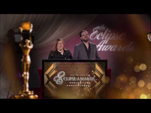 2017 Eclipse Awards Promo