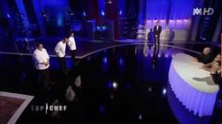 Norbert TOP CHEF : Best of n°1