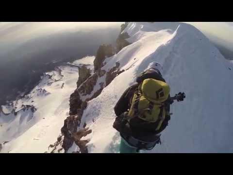 Mt. Hood Summit (HD)
