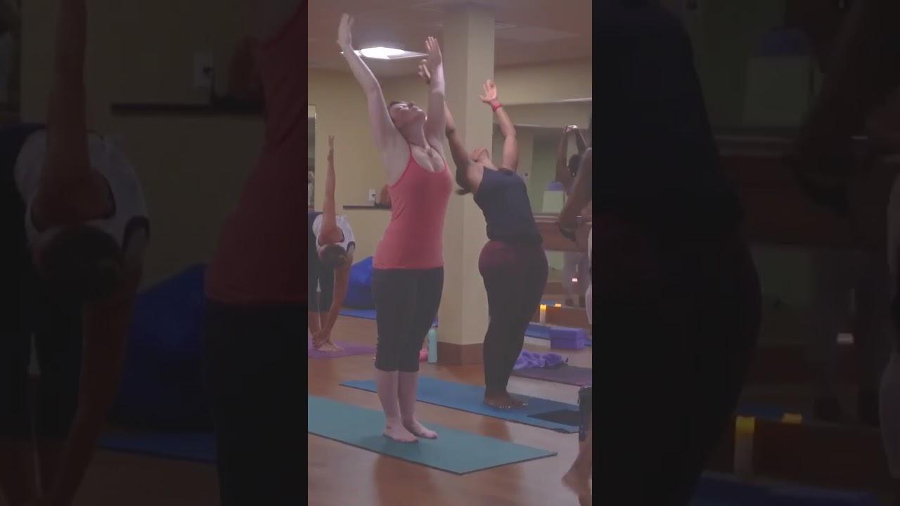 Kayla Gorrell Breathe. Move. Connect
